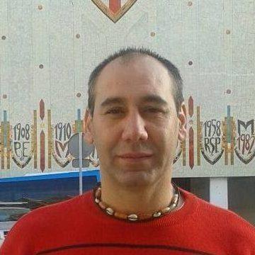 Javier Pacheco, 41, Las Cabezas De San Juan, Spain