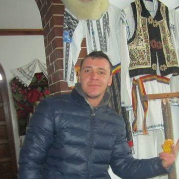 Trifon Ovidiu, 31, Trento, Italy