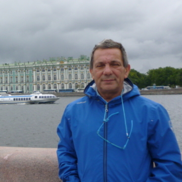 Maurizio Ceccarelli, 61, Teramo, Italy
