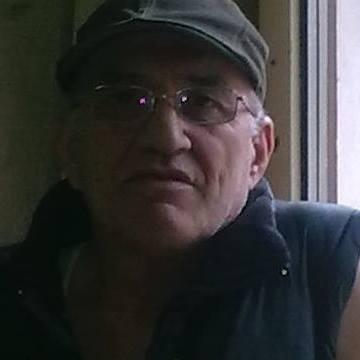 Salih Ozmen, 53, Istanbul, Turkey