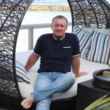 Igor, 52, Odessa, Ukraine