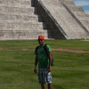 Gustavo Pineda, 31, Tecate, Mexico