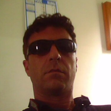 Ignazio, 46, Vibo Valentia, Italy