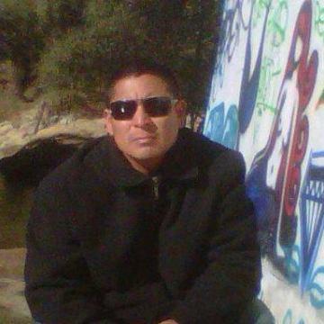 Carlos Hernandez, 43, Los Angeles, United States