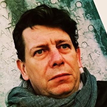 Fabio Testolin, 52, Vicenza, Italy