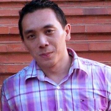 Dean, 40, Jakarta Pusat, Indonesia