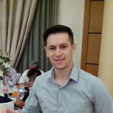 Andy, 24, Durres, Albania