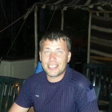 Александр, 38, Kaliningrad (Kenigsberg), Russia