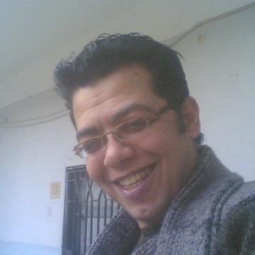 خالد درويش أبو ياسين, 39, Tananger, Norway