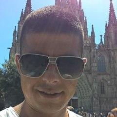 Jore Deen, 35, Pomorie, Bulgaria
