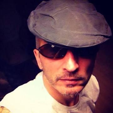 Erik Sweden, 42, Stockholm, Sweden