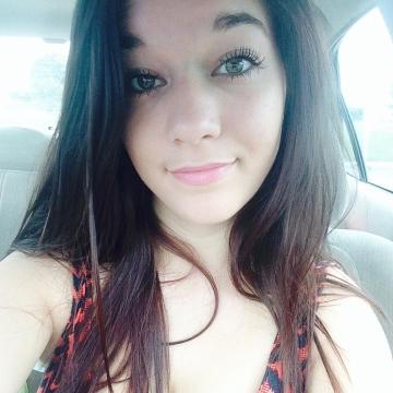 Stephanie, 30, Mobile, United States