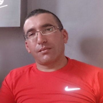SAMIR, 42, Setif, Algeria