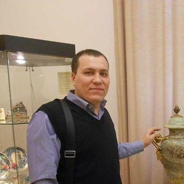 Петр Иванов, 28, Nizhnekamsk, Russia