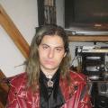 Rodolfo Manzione, 27, Liniers, Argentina