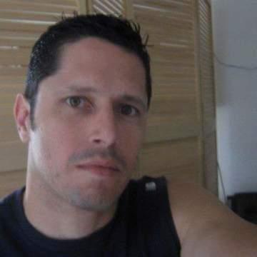 Jose Luis Del Riego, 41, La Paz, Mexico