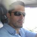Jose Luis Del Riego, 40, La Paz, Mexico