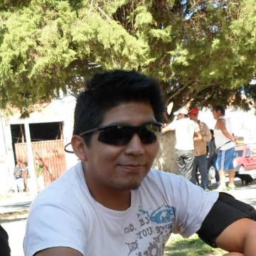 gustavo, 36, Jujuy, Argentina