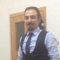 Kerem Talan, 30, Tokat, Turkey
