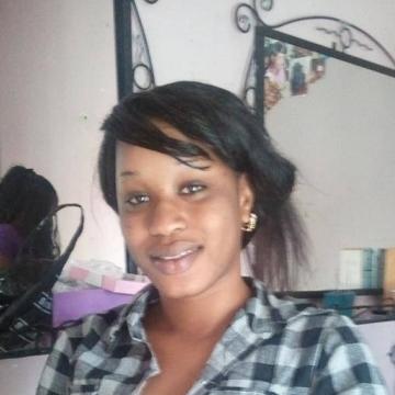 naomi, 28, Dakar, Senegal