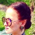 Yana, 27, Moscow, Russia