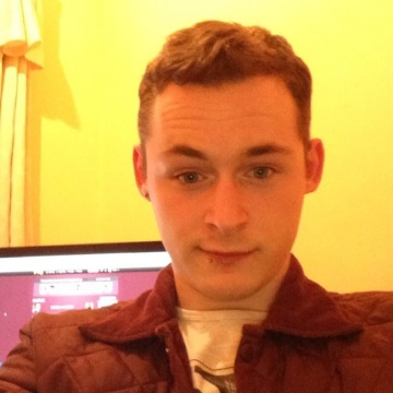Jakenaround, 22, Liverpool, United Kingdom