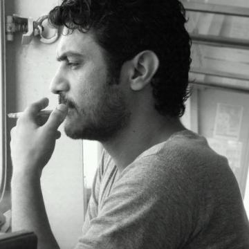 Metin Sezen, 38, Manisa, Turkey