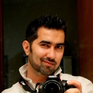 Sami, 33, Dubai, United Arab Emirates