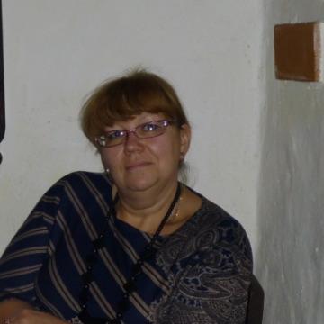Oksana, 50, Dushanbe, Tajikistan
