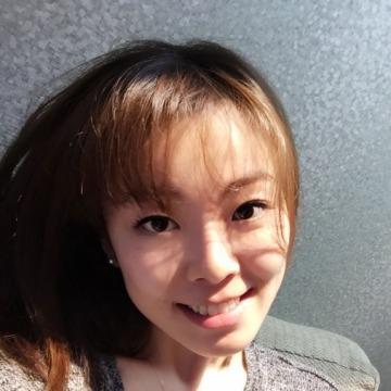 Mia, 31, Chengdu, China