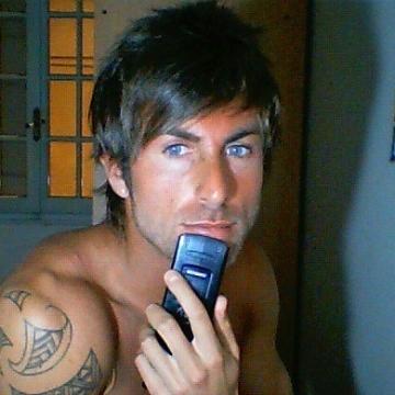 Tino, 39, Venice, Italy