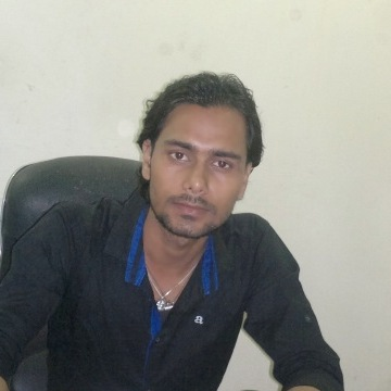 ALI, 24, Patna, India