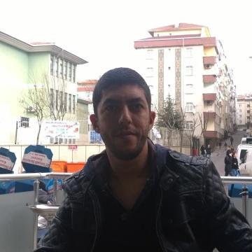 gökhan, 27, Istanbul, Turkey