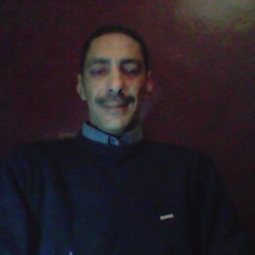 Borto, 35, Cairo, United States