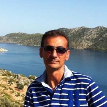 Abbas Abdi, 39, Erbil, Iraq