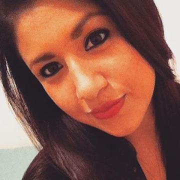 Sandra, 27, Guayaquil, Ecuador