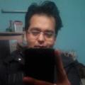 Amardip Sanan, 27, New Delhi, India