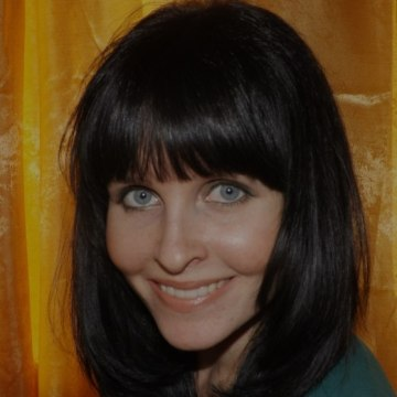 Ирина, 29, Saint Petersburg, Russia