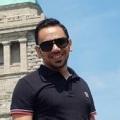 Saif Aldahan, 31, Bagdad, Iraq