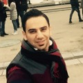 Saif Aldahan, 32, Bagdad, Iraq