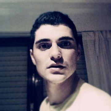 Antonio Rodriguez Campos, 28, Zaragoza, Spain