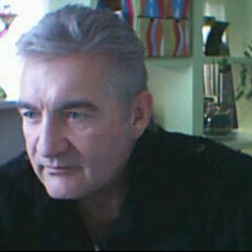 Thomas, 51, Istanbul, Turkey