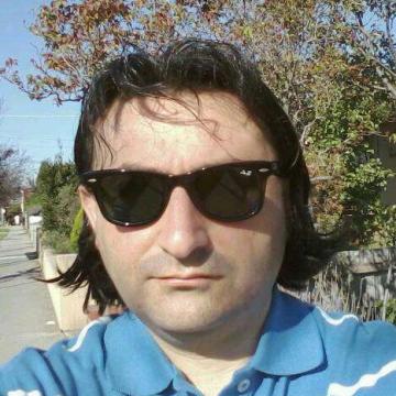 Jimi, 38, Melbourne, Australia