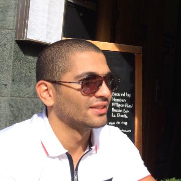 Karim, 32, Dubai, United Arab Emirates