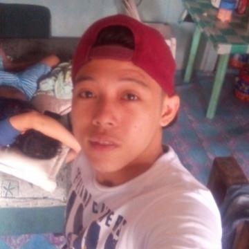 Joseph Raymond, 24, Cebu, Philippines