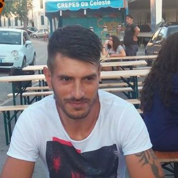 Ovidiu Dumitru, 32, Andria, Italy