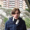 Daniele Scarfì, 28, Genova, Italy