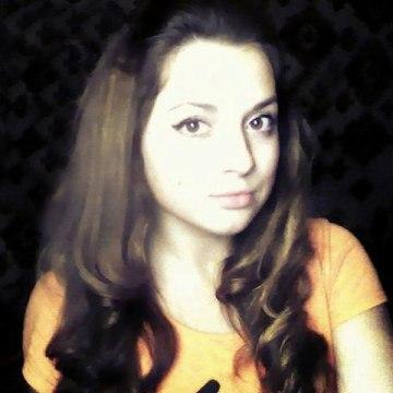 Екатерина Сдержикова, 21, Moscow, Russia