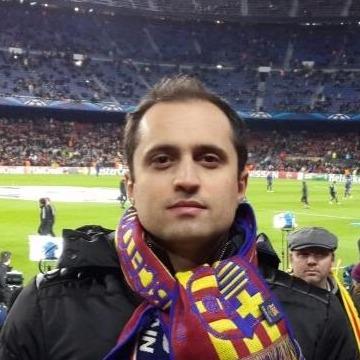 Mika, 38, Beirut, Lebanon