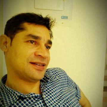 Moos, 41, Jeddah, Saudi Arabia